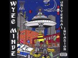 Wyze Mindz - Do U See (Feat. T-Mo of Goodie Mob)