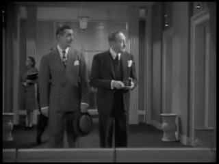 GENERIQUE CINEMA - THE HUCKSTERS 1947