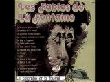 Les fables de La Fontaine - La colombe et la fourmi