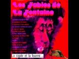 Les fables de La Fontaine - La cigale et la fourmi