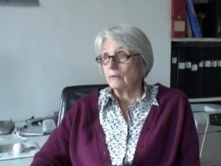 Interview d'Anne Pascal des Trois Quarts du monde