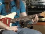 rock guitar methode by shanka - Grunge tuto