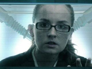 Le Visiteur du Futur - 1x17