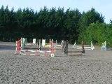 2e concours d'équitation