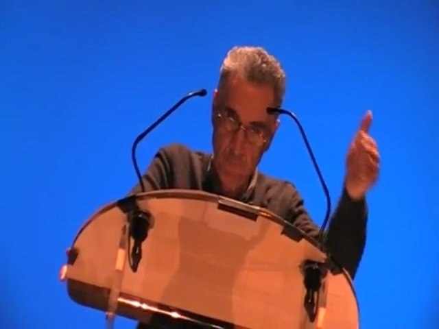 Louis Espinassous Assises EEDD. 2009