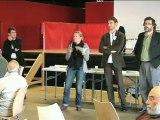 Les rencontres de la Démocratie Locale à Clamart - 2/3
