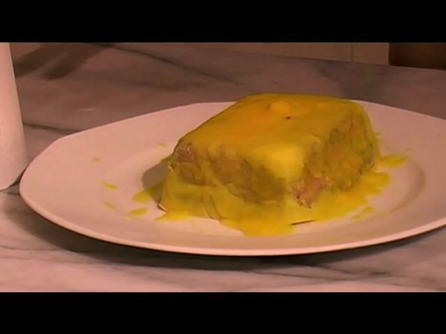 Foie gras - Recette de Monica