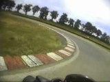 Camera embarquée Kart Rotax Max 125 cm3 - Stéphane DREAN