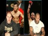 Manny Paquiao TKO's Miguel Cotto