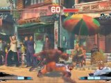 Super Street Fighter IV - The New Challengers