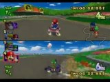 Mario Kart Double Dash - Game cube