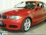 2008 BMW 1-Series in Silver Spring Washington DC
