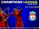 Buy tickets champions league Tickets