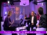 L'Islam en France :Tariq Ramadan vs Caroline Fourest 4/4