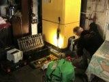 Chauffage,panneaux solaires dans le Hainaut- Bauvez services