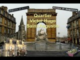 Images du quartier Victor Hugo / St Augustin