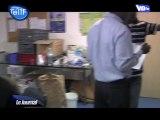 60 sans-papiers occupent leur entreprise (Effi -Argenteuil)