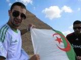 algerie .UN MESSAGE IMPORTANT AUX FANS ALGERIENS