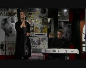 Forgiven (Acoustic Opium op Cultura 10-11-08)