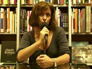 Vidéo de Marie Le Gall