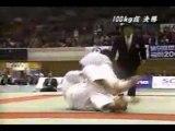 Kosei Inoue vs Tomokazu Inoue his brother