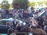 DEAUVILLE 2009 : Harrison Ford, une légende en Normandie
