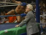 Lex Luger & Barry Windham vs Arn Anderson & Tully Blanchard