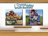 Crystal Valley Gift Baskets - Affordable Gift Baskets