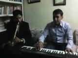 Grup Visal- Muhammed Raşit & Ahmet Nebi -Berata Geldim