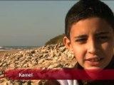 Classe découverte : Les enfants et la mer (Tranche-sur-Mer)