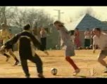 PUB Adidas - Football  Impossible is nothing -