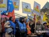 Solidaires - contre la privatisation de La Poste (clip 2) [Expression Directe- Solidaires]
