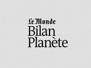 Le Monde - Bilan Planète // le teaser