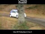 Rallye du Cantal 106 S16 N2 (es1 et es3)