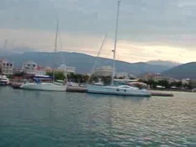 Itéa (Grèce) 09 Aout 09