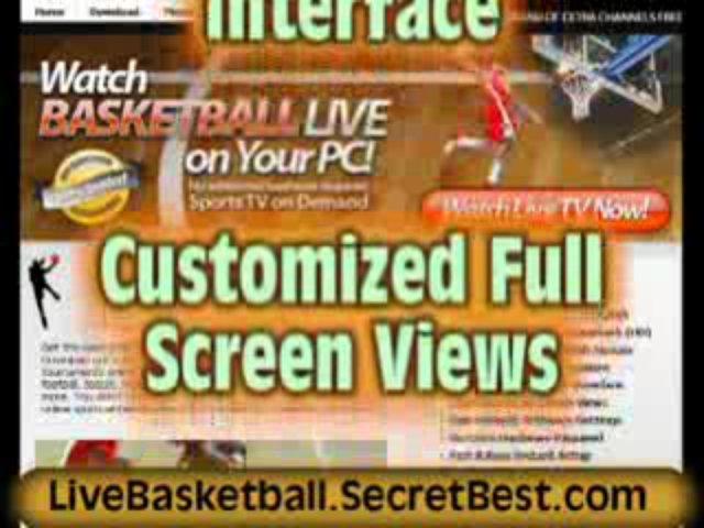 Watch Basketball Tournament – Watch Basketball …