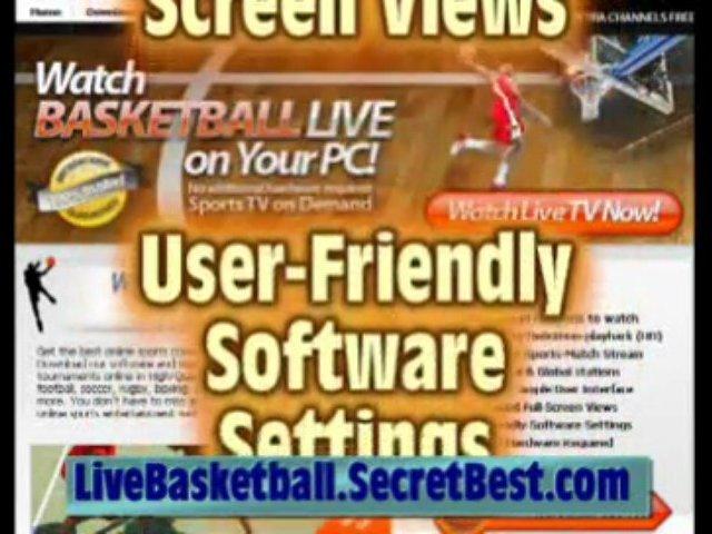 Watch College Basketball Games Online – Watch College …