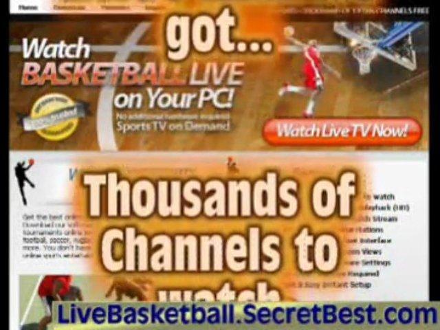 Watch College Basketball Online – Watch Live College …