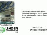 Acoustical Consultant - Acoustic Consulting Services