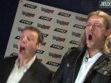 :: Christophe Agius & Philippe Chereau (ou Pierre) VS Edge ::