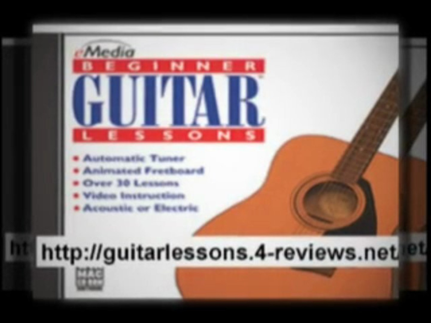 guitar learn to play