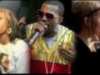 Gifted - Kanye West Feat. Santigold And Lykke Li