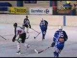 Clip hockey Reims Phénix-Drakkars