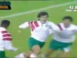 France/Bulgarie 1993 [But d'Emil Kostadinov]
