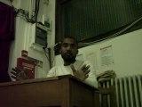 Mohamed Bajrafil - Liberté d'expression