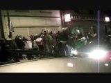 Ambiance sous-le-bois Algerie - egypte 18/11/09 Part 2