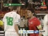 Résumé du match Algérie 1 Egypte 0 , Coupe du monde 2010