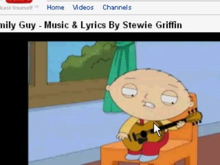 Apprendre l'anglais avec Family Guy 1