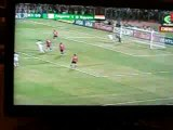 stresse à 100% - Algérie 1 - Egypte 0 (Mondial 2010)