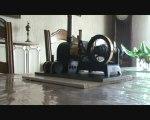 Moteur Stirling / Stirling engine